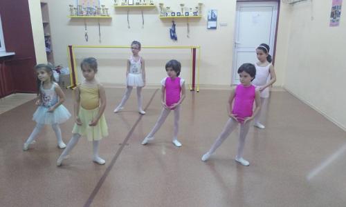 baby-ballet